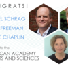 HUCE Faculty Honored in 2019 AAAS Cohort