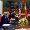 John Kerry Discusses Fulbright University Vietnam