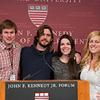 Ash Center and The OpenGov Foundation Announce Winners of #Hack4Congress