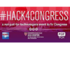 Harvard Ash Center Announces Winners of #Hack4Congress SF
