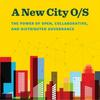 New City O/S Cover
