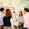 Advanced Laboratories (CHEM 100R & 165) Poster Session