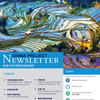 China Project 2019 Newletter Cover - Rice Fields