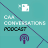 CAA Podcast image
