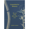 committed to memory book cover