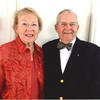 Gordon and Ruth Macdonald Establish a $2 Million Planned Gift to HSDM