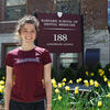 Student Profile: Fast Facts About Marathoner Sarah Wicheta