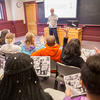 Harvard program gives local 7th-graders an insider's look at college