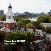 Harvard continues to face 'foundational financial pressures'