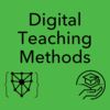 logo for the Digital Teaching Seminar, September 15 from 9am-3pm via Zoom