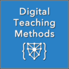 logo for the Fall 2019 digital teaching methods seminar - click to register
