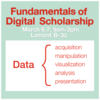 Fundamentals of Digital Scholarship