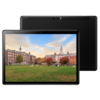 iPad with Harvard buildings