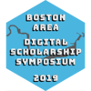 First Annual Boston Area Digital Scholarship Symposium, hosted by Harvard University