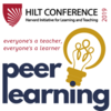 Logo for the 2019 HILT conference on Peer Instruction