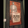 Poster of Paul Robeson