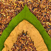 Tobacco Leaf and Dried Tobacco Image