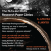 ResearchClinicFlyer