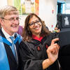 Dean Hempton and Kalpana Jain