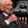 Nuremberg prosecutor Ben Ferencz makes HDS initiative part of his effort to end war