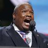 Televangelist Mark Burns