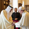 Pope Francis in Abu Dhabi