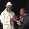 Imam Dr. Muhammad Nurayn Ashafa and Pastor Dr. James Movel Wuye