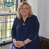 Karin Grundler-Whitacre, Assistant Dean for Faculty and Academic Affairs