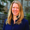 Lori Stevens is Associate Dean for Development and External Relations at HDS.