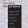 Interrogating the Silence