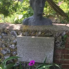 Virginia Woolf resting place