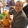 Picture of Buddhist nun Ching-ning Wang
