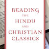"On December 14, Francis X. Clooney, S.J. discussed his recent publication, ""Reading the Hindu and Christian Classics: Why and How Deep Learning Still Matters."""
