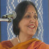 Picture of Vasudha Narayanan, Distinguished Professor in the Department of Religion at the University of Florida