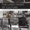 "book cover for Kevin Lotery, ""The Long Front of Culture"""