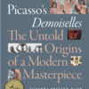 Picassos Demoiselles by Suzanne Blier book cover