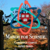 Harvard March for Science