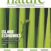 Nature 2014 Cover