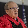 Dean Dunoff at 2018 Commencement