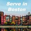 2018 Boston Non-Profit Board Fair