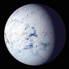 A Perfect Storm of Fire and Ice May Have Led to Snowball Earth