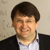 Neil Shephard appointed Frank B. Baird, Jr. Professor of Science