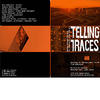 Telling Traces event flyer