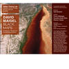 David Maisel lecture flyer