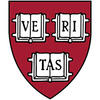 Harvard University Shield