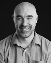 Marlon Kuzmick