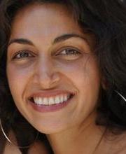 Niousha Roshani | The Carr Center for Human Rights ...