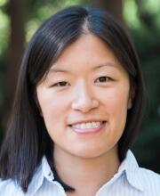 Assistant Professor Christina Woo