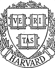 Harvard Shield