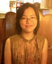 Cecily Cai profile picture